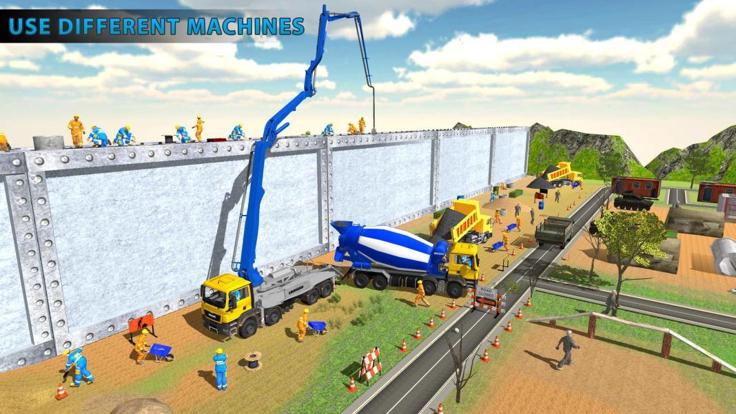 game simulasi konstruksi